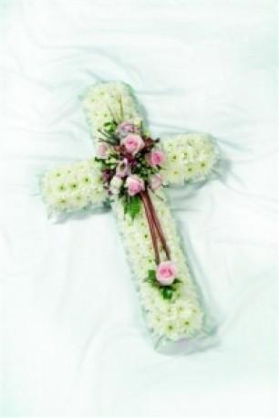 Bedded Cross