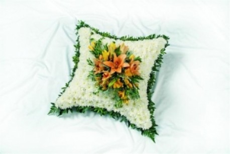 Bedded cushion