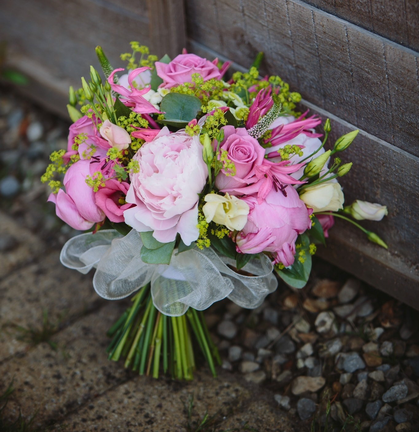 Wedding Flowers Harrogate