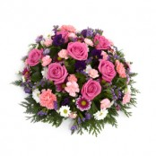 Funeral Posy Arrangement